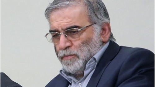伊朗最高領袖:嚴懲殺害伊朗科學家的幕後黑手