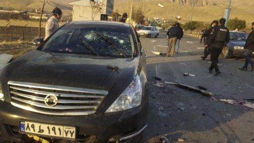 外媒:全球以色列使館提高警戒級別