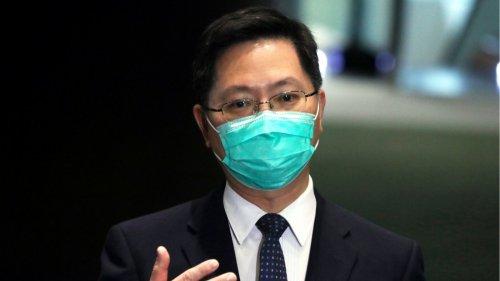 薛永恒:香港與大灣區城市發揮科研協同效應