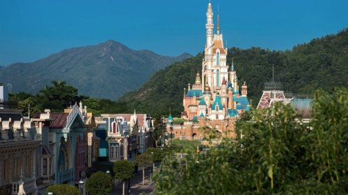 迪士尼樂園海洋公園明起關閉14天