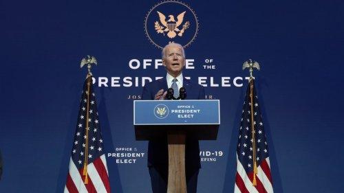 美兩大選舉「戰場州」確認拜登勝局