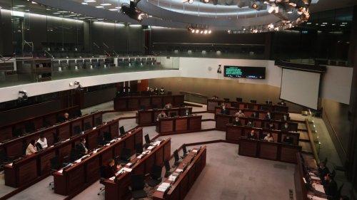 香港選舉須有效落實愛國者治港原則