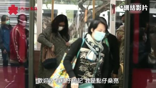 點仔周記|對中國疫苗有信心 周浩鼎:一定會接種