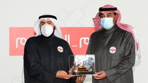 科威特啟動新冠疫苗第二劑接種