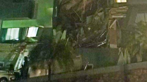 印尼地震已34人死亡 當局警告或發生強烈餘震
