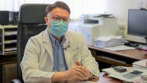 許樹昌料市民2月底接種疫苗的機會高