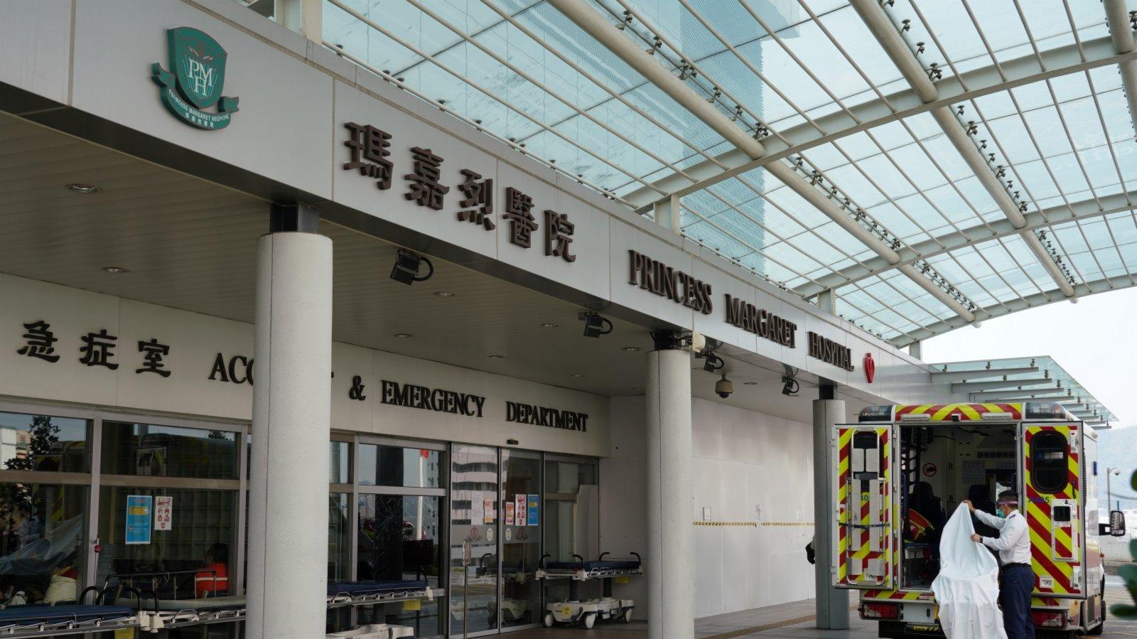 又一新冠患者離世 香港累計166人死亡