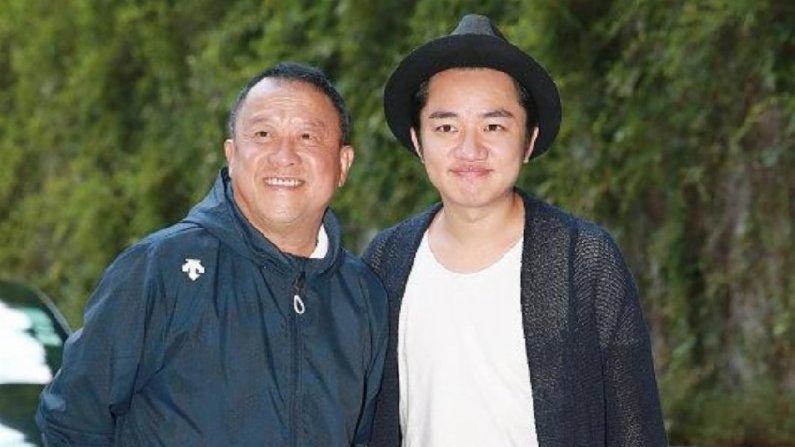 曾志偉、王祖藍加入TVB管理團隊