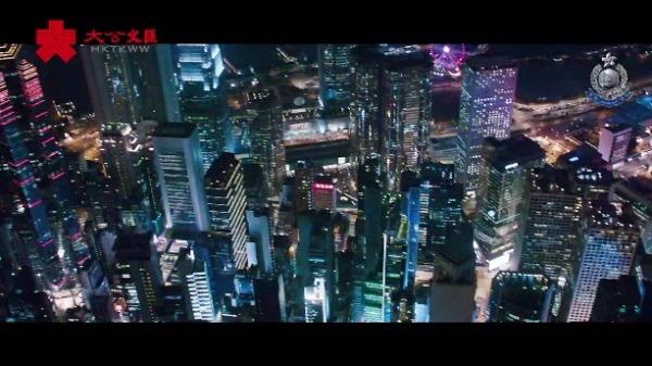 警隊宣傳片《守城》高能來襲 周六晚首播準時收睇!