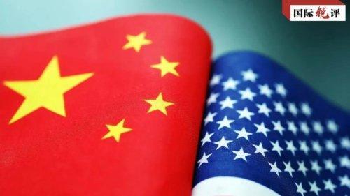 國際銳評|用「相向而行」推動中美關係重回正軌