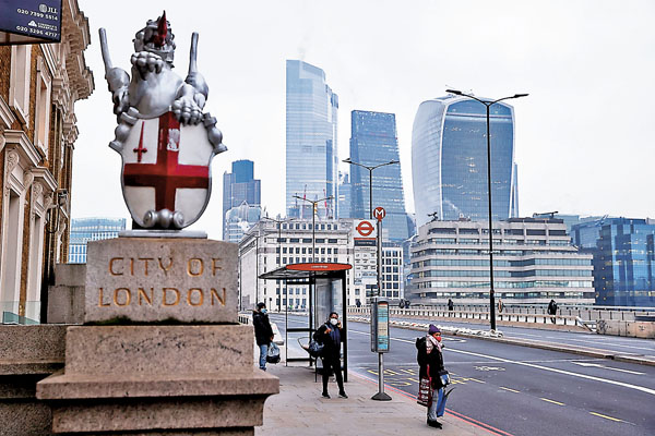 British Department of trade advocates moving to EU