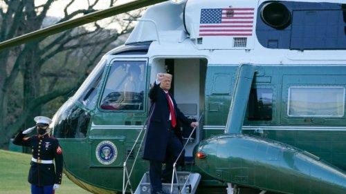 特朗普設前總統辦公室 負責其官方活動