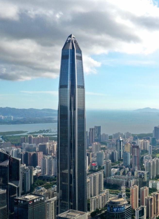 深圳2020年GDP超2.7萬億 同比增3.1%