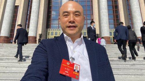 洪明基:「愛國者治港」為香港長治久安指明方向