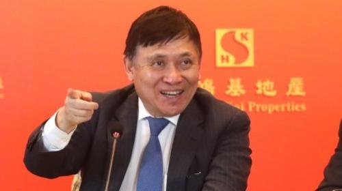 郭炳聯:香港管治權要握在愛國者手中