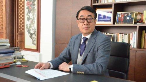 余順輝表示「愛國者治港」是「一國兩制」底線