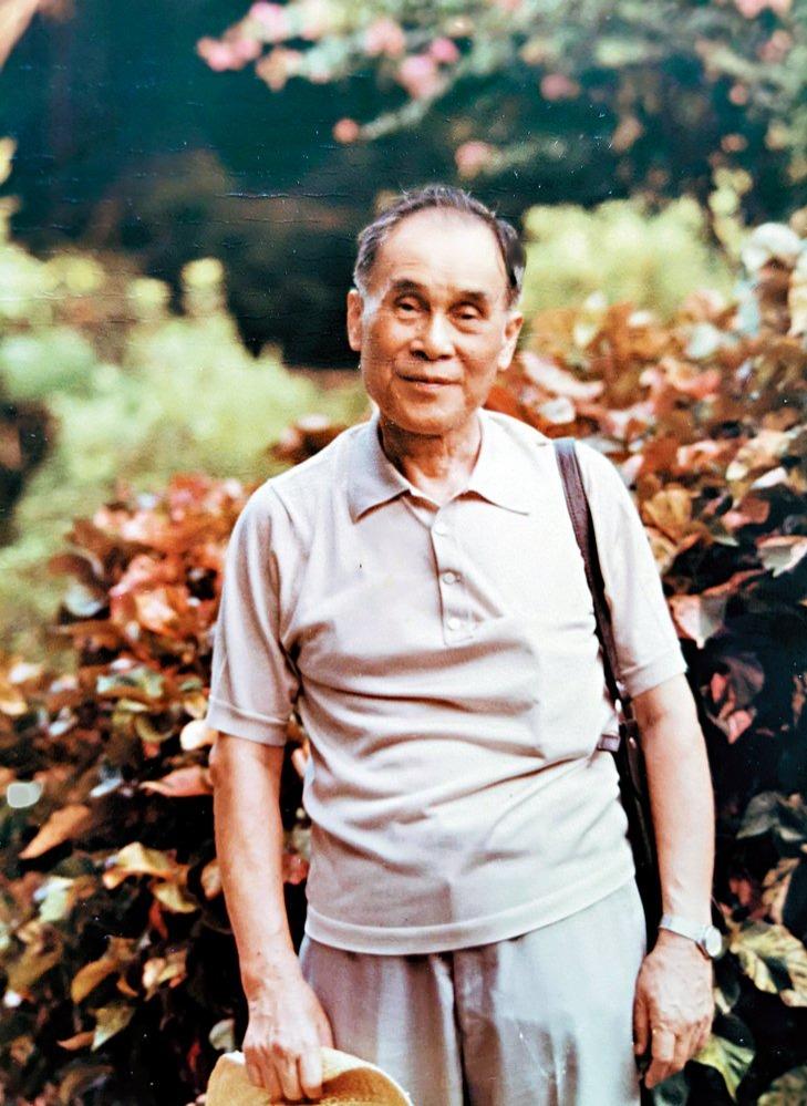 72年前 他升起了香港第一面五星紅旗