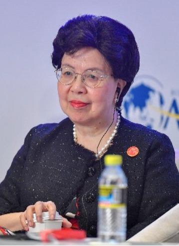 陳馮富珍:從無見過一個國家允許不愛國的人參與管治