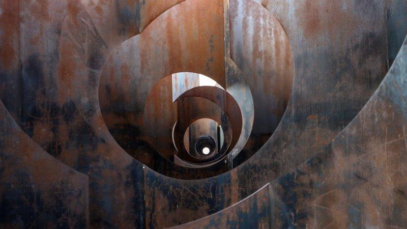 比利時:舊礦區上的「雕塑迷宮」