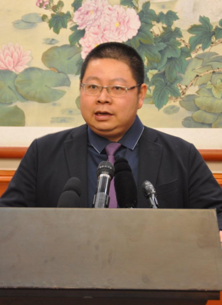 田飛龍:「愛國者治港」是完善香港選舉制度最關鍵指導原則