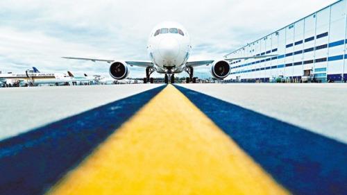 美歐「飛機補貼」休戰 互停徵報復性關稅
