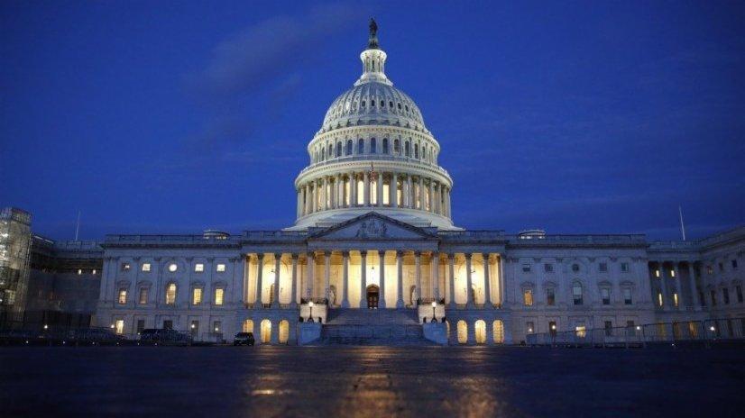 美參院通過1.9萬億美元經濟刺激計劃