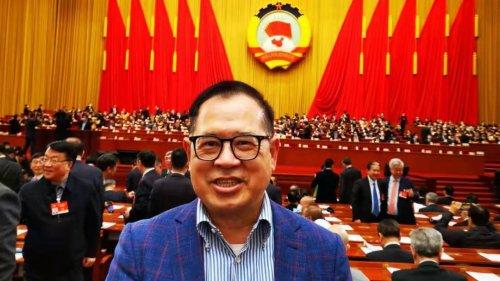 彭長緯:加強憲法宣傳教育 增強國家意識和愛國精神