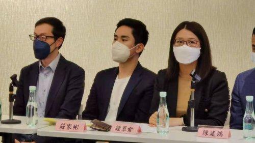 莊家彬:完善香港選舉制度 防亂港分子混進管治團隊