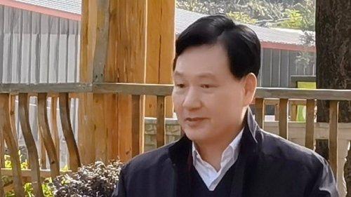 林武等委員建議動員社會力量 建立關愛烈屬平台