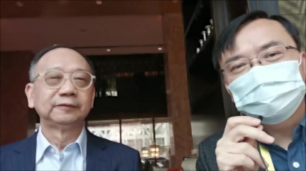 兩會時間|鍾瑞明:落實「愛國者治港」才能聚焦發展經濟和改善民生