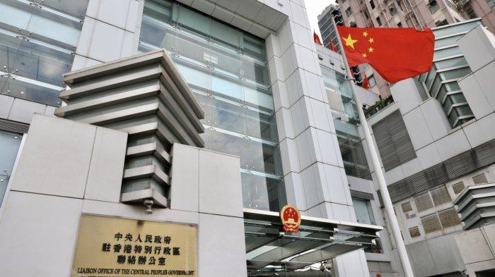 香港中聯辦:完善選舉制度將推動香港走向長期繁榮穩定