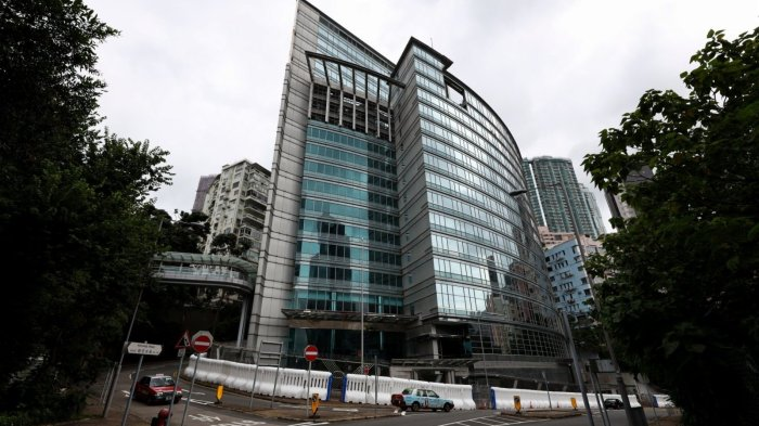 駐港公署:完善香港特區選舉制度是歷史的大勢