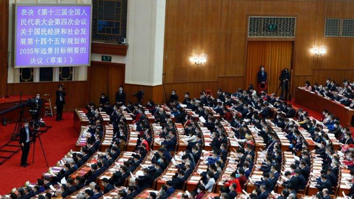 特區政府:歡迎國家「十四五」規劃綱要 積極融入國家發展大局