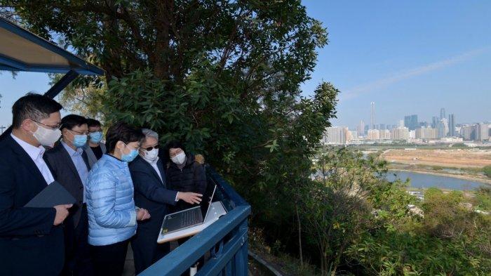 【「十四五」與香港】吸人才建平台  理順創科生態