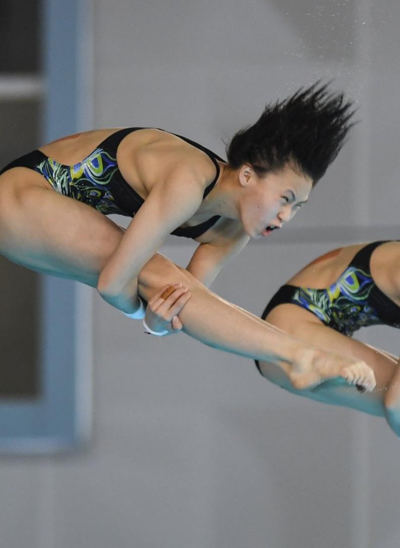 國際泳聯:跳水世界盃5月1日東京重啟