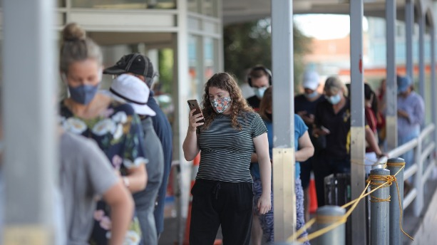 新西蘭新冠隔離酒店連續發生工作人員感染