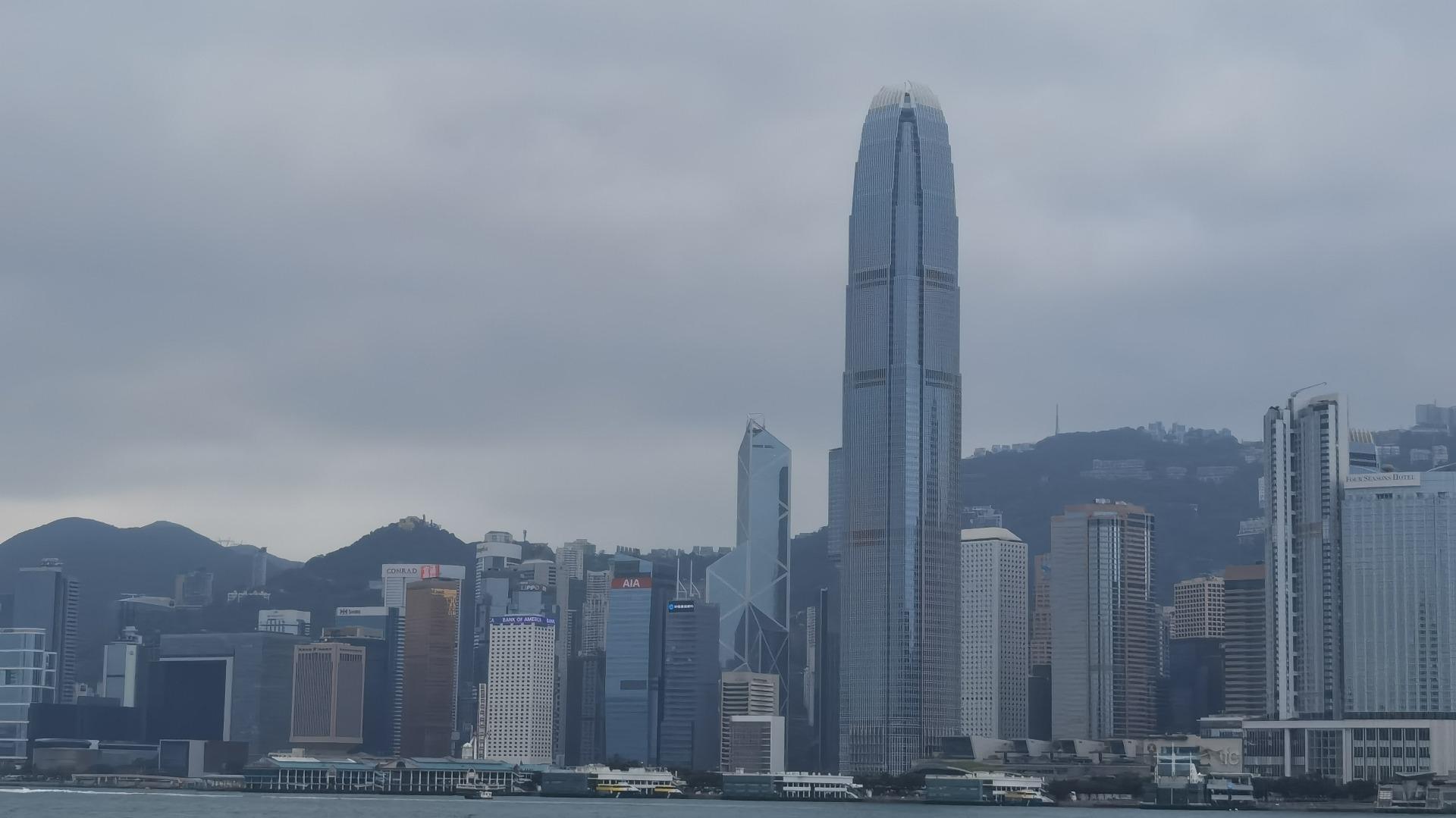 譚惠珠:國家已經提速快跑 香港不可坐失良機