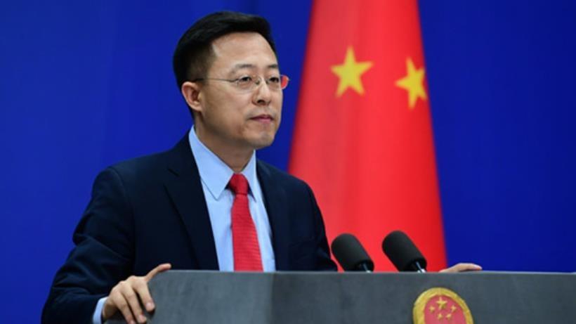 中方:加方在旅行提醒增加涉新疆地區安全風險毫無根據