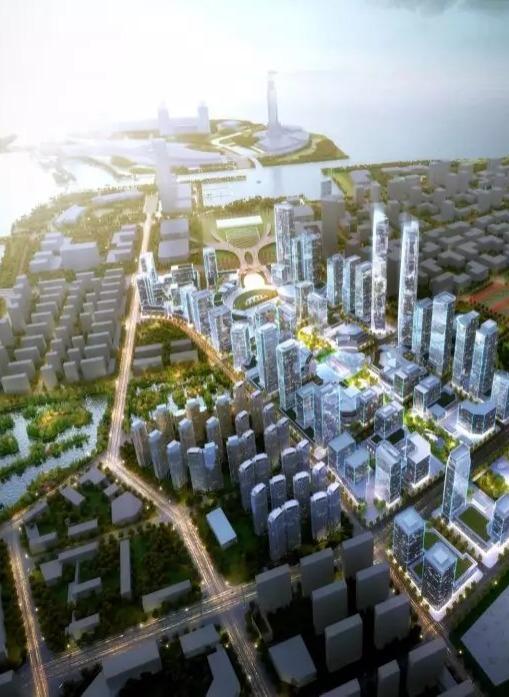 張建宗:香港青年優勢多多 大灣區發展機遇處處