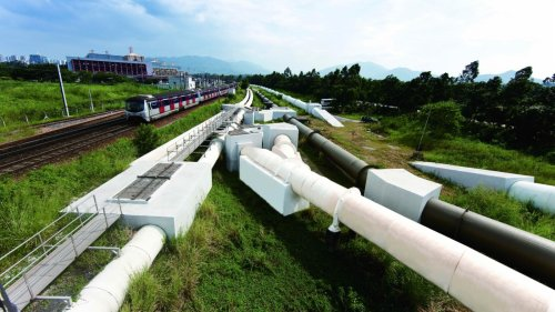 新華時評|從「東深供水工程」中汲取時代力量