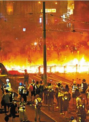 法界踢爆:夏博義庇暴3謬論