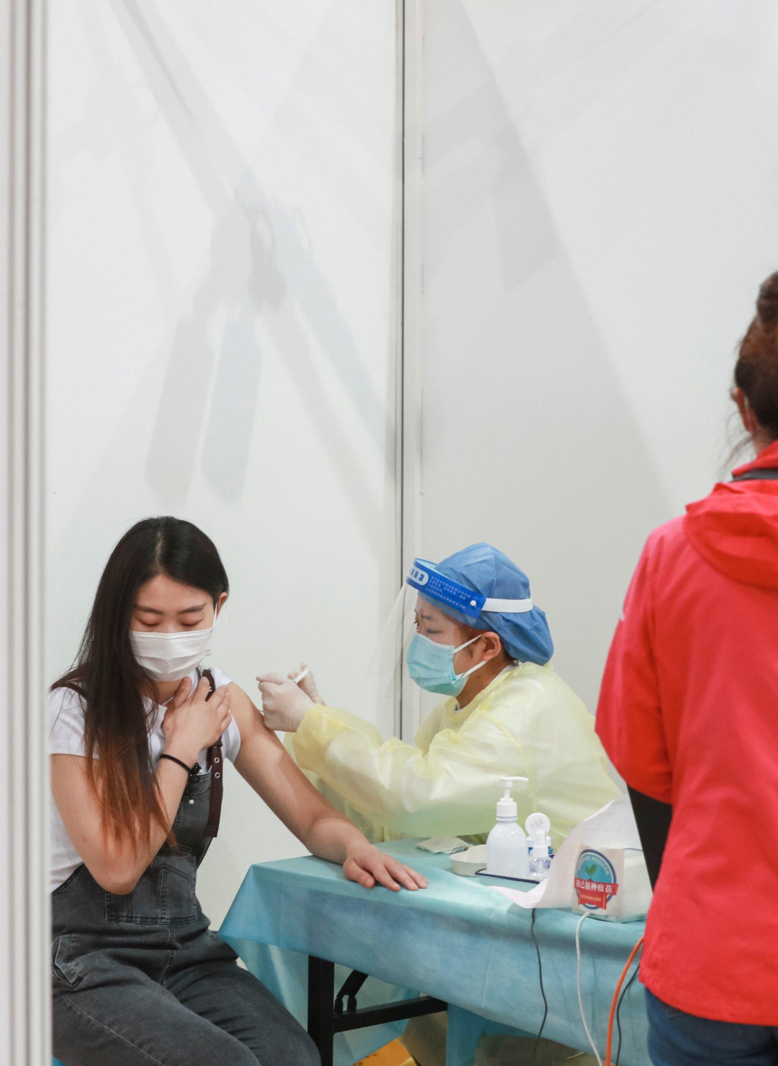 國家疾病預防控制局正式掛牌