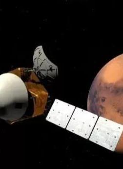 天問一號成功着陸火星!