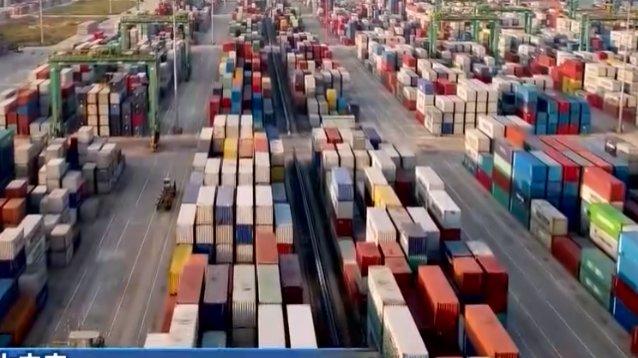 粵港澳加速融合 世界級灣區雛形顯現