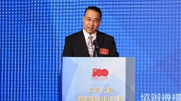 劉光源:中國共產黨以人為本 切實為人民的福祉考慮