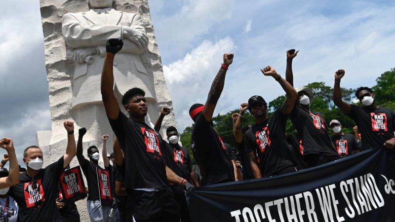 美國列六月節為聯邦假日 圖掩非裔慘況