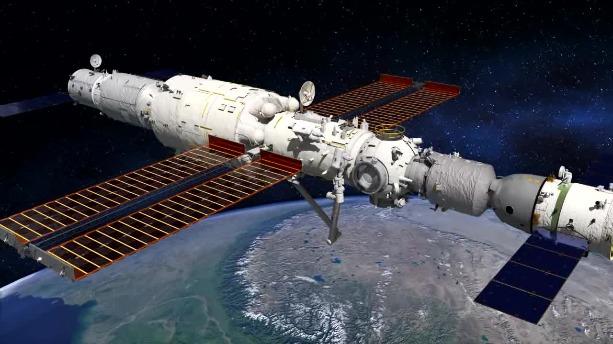 神舟十二號乘組兩名航天員已成功出艙