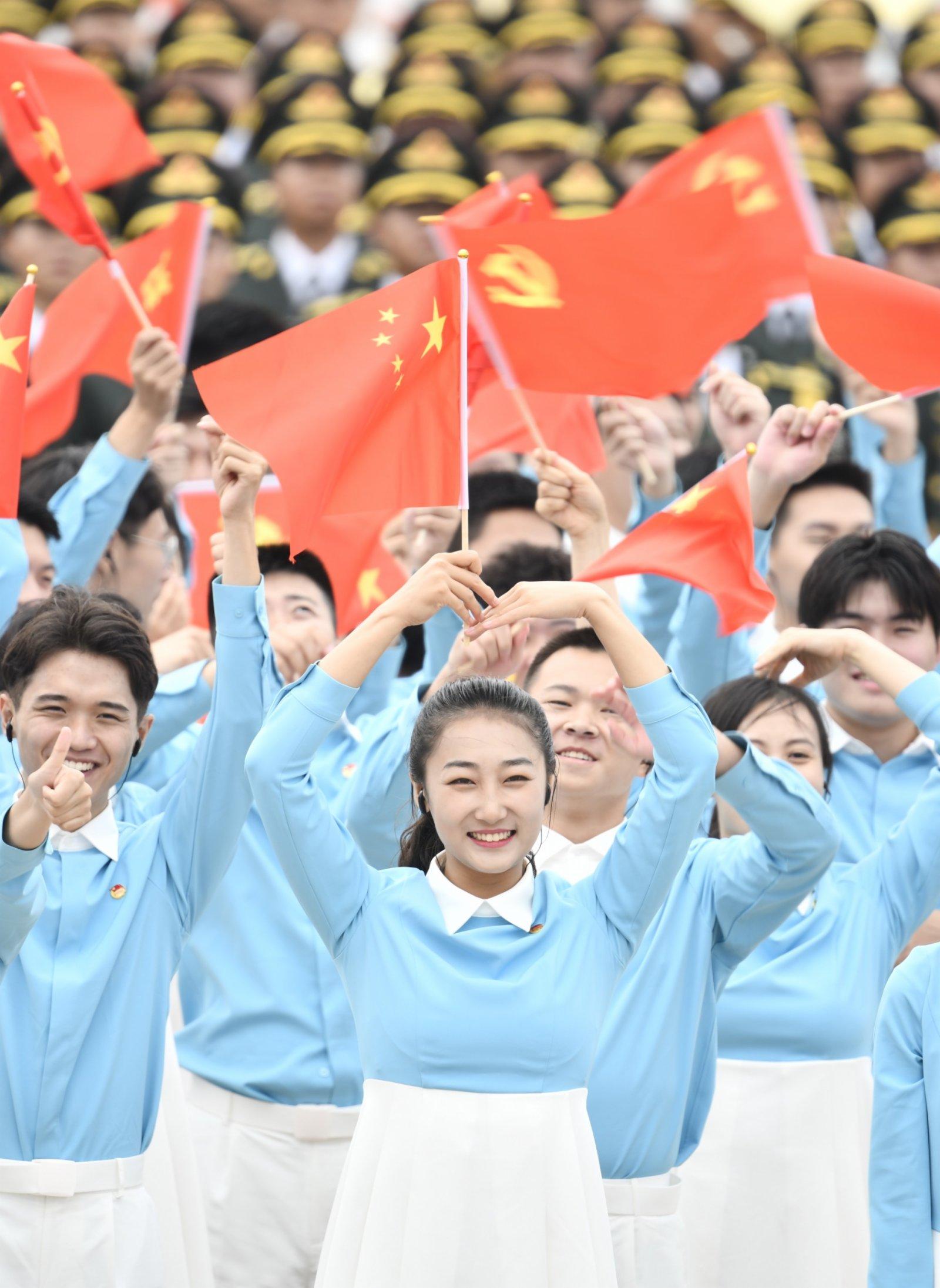 李世默:中國共產黨正在進行第三次自我革新
