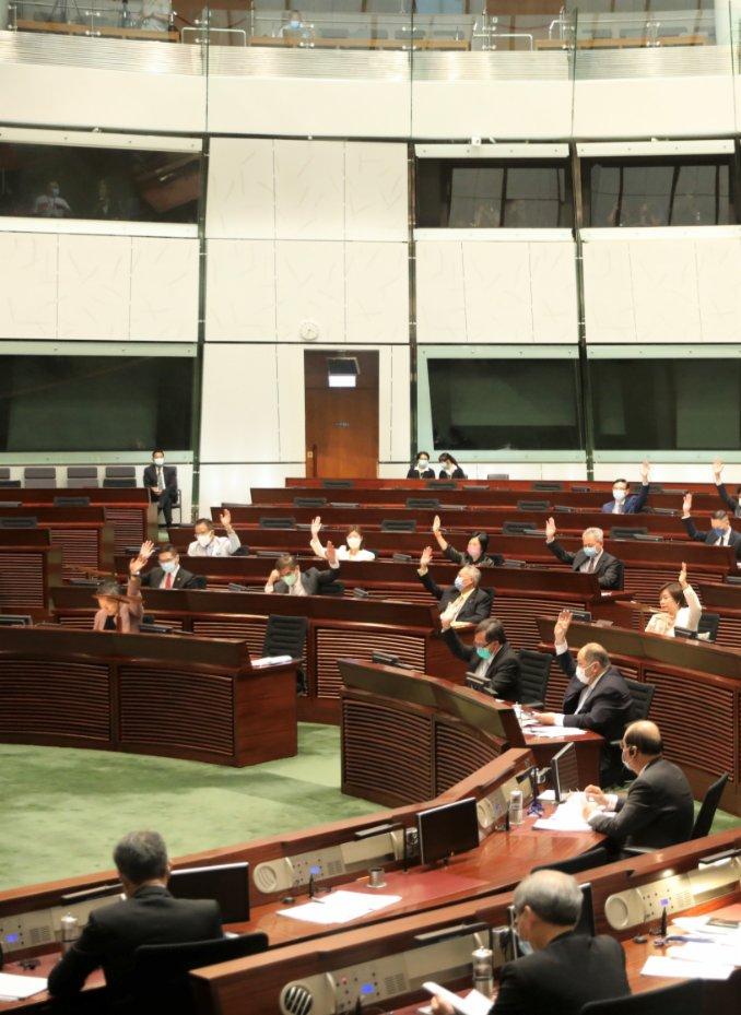 立會審議增法定假期 議員普遍支持