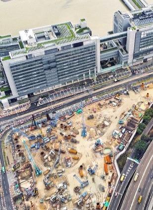 立會撥304億元興建啟德新急症醫院 盧偉國冀提升硬件質與量